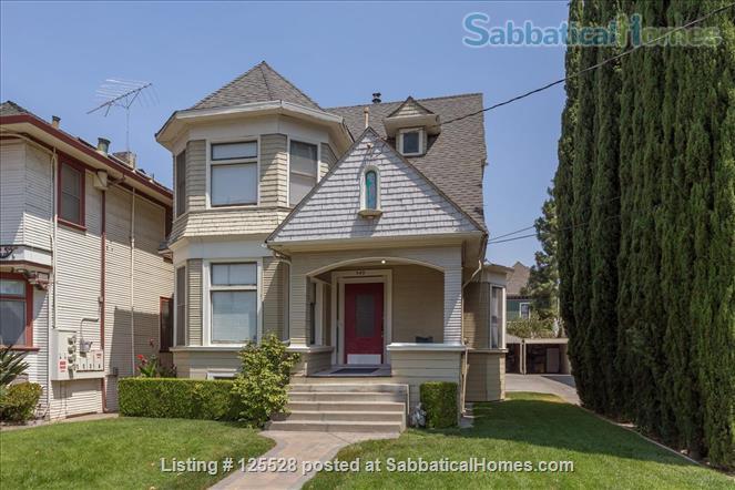 sabbaticalhomes home for rent san jose california 95112 united