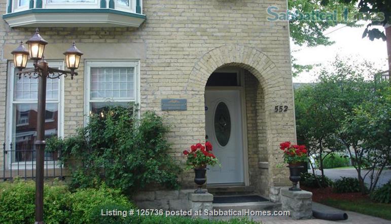 Sabbaticalhomes Home For Rent London Ontario N6b 3j5