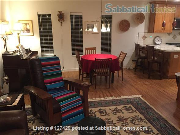 SabbaticalHomes com - Academic Homes and Scholars available in ucsd