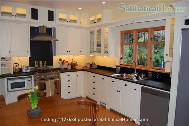 SabbaticalHomes - Home for Rent Seattle Washington 98103
