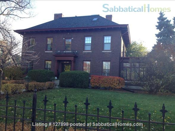 Astounding Sabbaticalhomes Com Minneapolis Minnesota United States Of Complete Home Design Collection Barbaintelli Responsecom