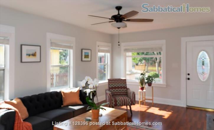 Sabbaticalhomescom Long Beach California United States Of America