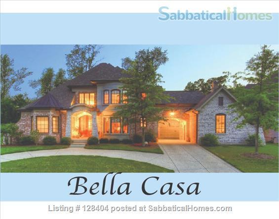 Miraculous Sabbaticalhomes Home For Rent Prospect Kentucky 40059 Home Interior And Landscaping Mentranervesignezvosmurscom