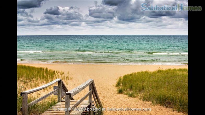 SabbaticalHomes - Home for Rent Evanston Illinois 60201