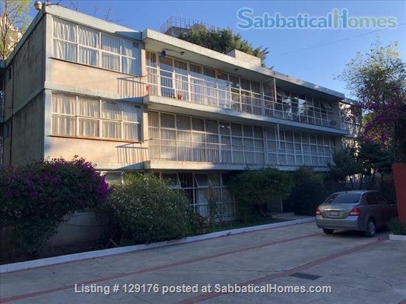 SabbaticalHomes com - Mexico city Mexico House for Rent