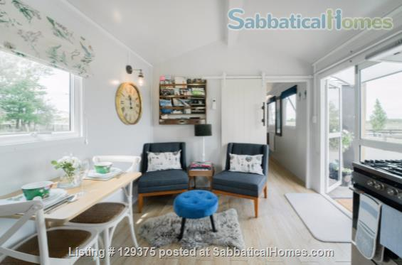 SabbaticalHomes com - Lincoln New Zealand House for Rent