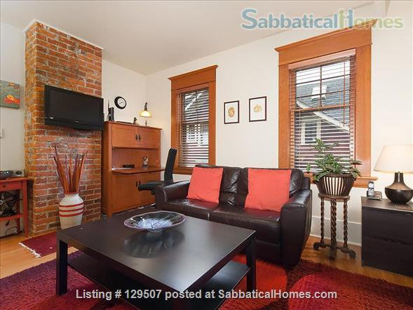 Sabbaticalhomes Home For Rent Vancouver British Columbia