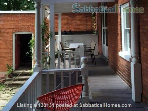 SabbaticalHomes - Home for Rent Waterloo Ontario N2J 1J1 Canada