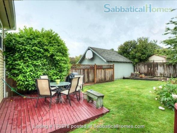 SabbaticalHomes - Home for Rent Seattle Washington 98103