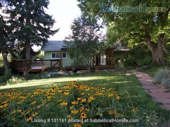Tremendous Sabbaticalhomes Com Boulder Colorado United States Of Home Interior And Landscaping Ologienasavecom