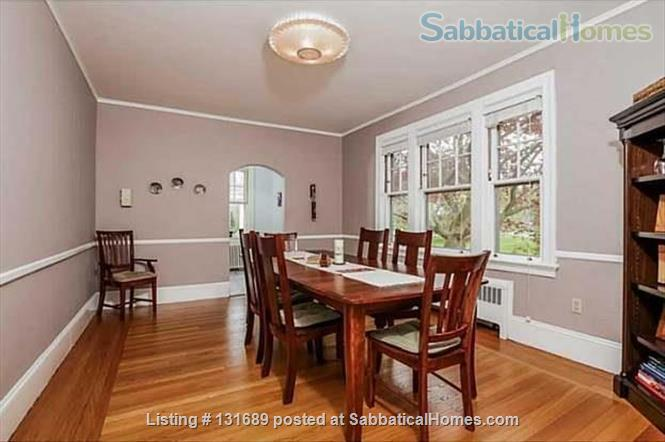 Sabbaticalhomes Home For Rent Providence Rhode Island 02906 United