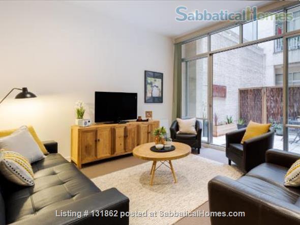 Sabbaticalhomes Com Melbourne Australia House For Rent Furnished
