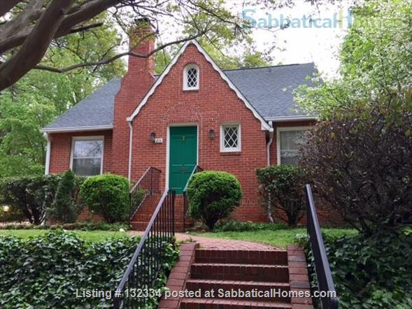 SabbaticalHomes com - Raleigh North Carolina United States