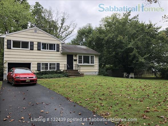 SabbaticalHomes com - Princeton New Jersey United States of