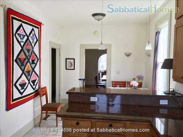 SabbaticalHomes com - San francisco California United States of