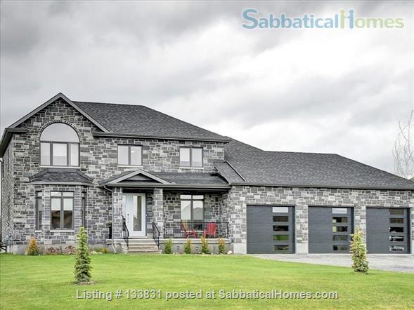 Superb Sabbaticalhomes Home For Rent Ottawa Ontario K4P 0C6 Home Interior And Landscaping Ologienasavecom