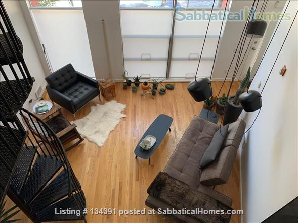 SabbaticalHomes - Home for Rent San Francisco California 94107