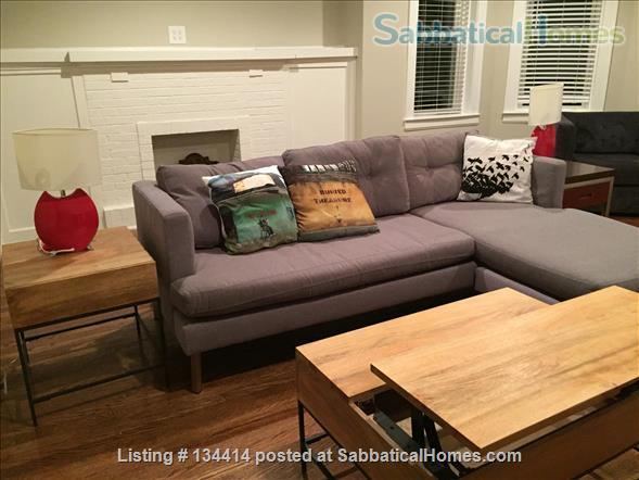 SabbaticalHomes com - Chicago United States of America House