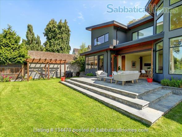 Magnificent Sabbaticalhomes Com Victoria Canada House For Rent Download Free Architecture Designs Remcamadebymaigaardcom