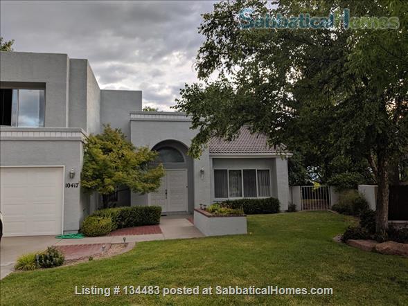 SabbaticalHomes com - Albuquerque New Mexico United States
