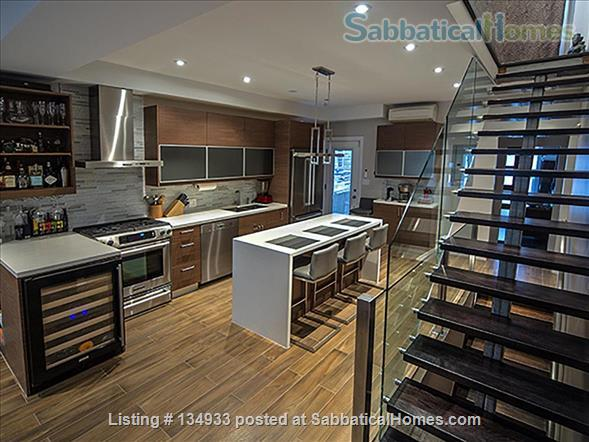 Fine Sabbaticalhomes Com Toronto Canada House For Rent Interior Design Ideas Inesswwsoteloinfo