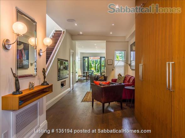Astounding Sabbaticalhomes Com Toronto Canada House For Rent Interior Design Ideas Inesswwsoteloinfo