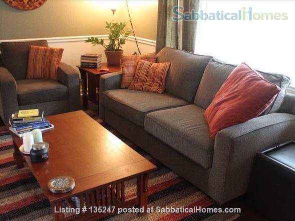 Sabbatical Homes