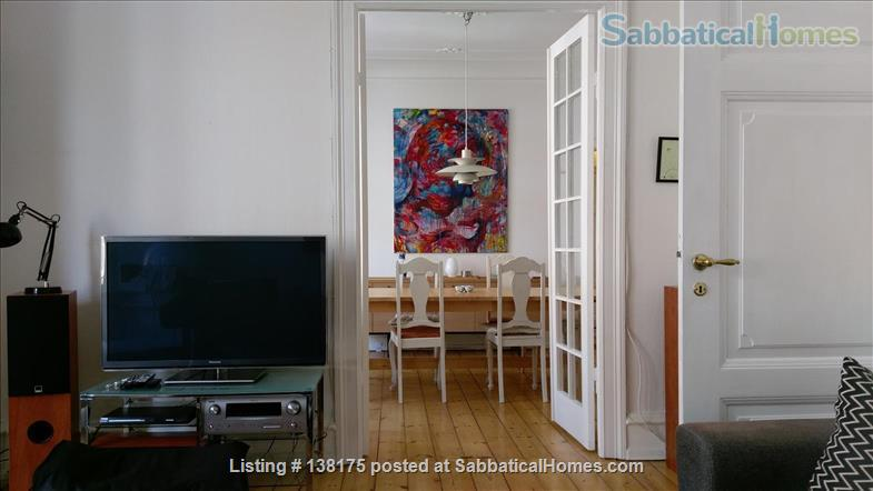 SabbaticalHomes - Home for Rent Frederiksberg 2000 Denmark ...