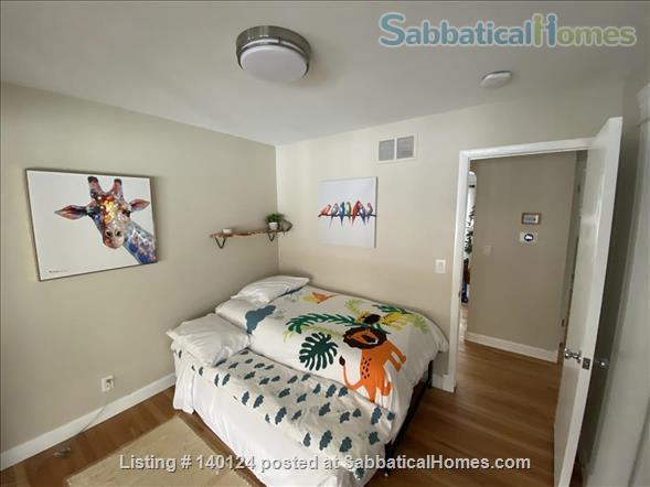 SabbaticalHomes - Home for Rent Ann Arbor Michigan 48103 ...