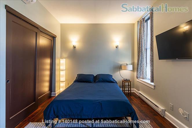 Sabbaticalhomes Home For Rent Columbus Ohio 43215 United