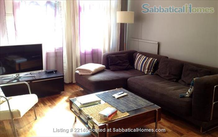 Sabbaticalhomes Home For Rent London Nw6 6ax United