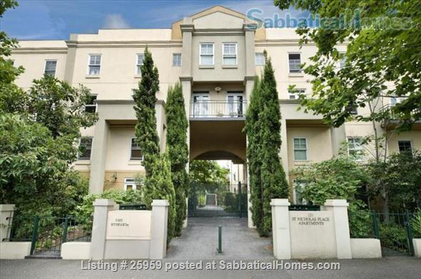 Sabbaticalhomes home for rent carlton 3053 australia melbourne apartment for rent fully Rent 2 bedroom apartment melbourne