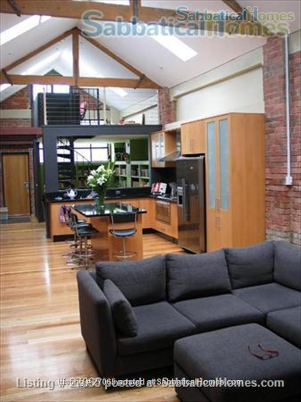 Sabbaticalhomes home for rent melbourne australia melbourne fitzroy urban Rent 2 bedroom apartment melbourne