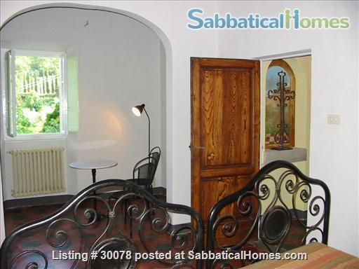 Sabbaticalhomes Home For Rent Bagno A Ripoli 50012 Italy