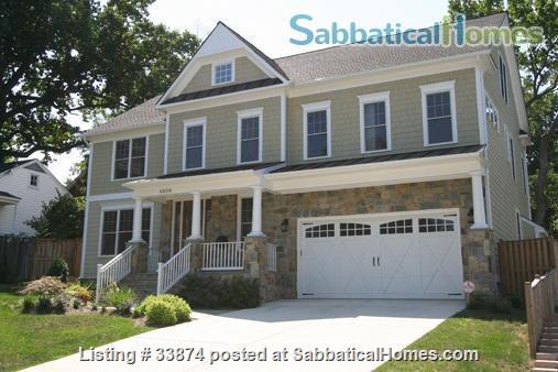 Homes For Rent In Maryland Near Washington Dc