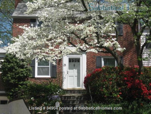 Homes For Rent Near Silver Spring Md