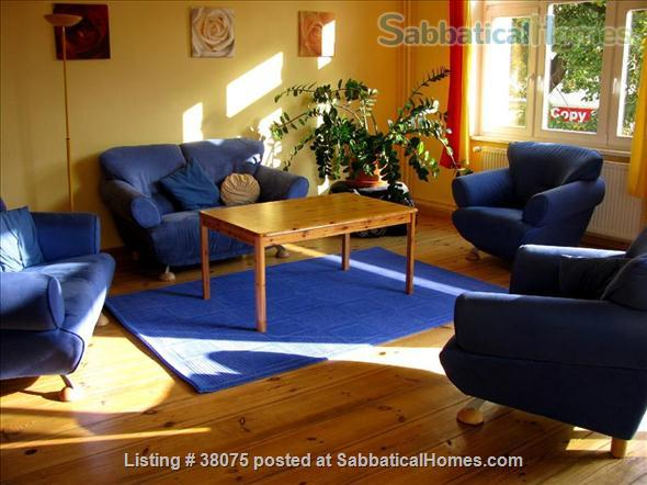 Sabbaticalhomes Home For Rent Berlin 10245 Germany Berlin