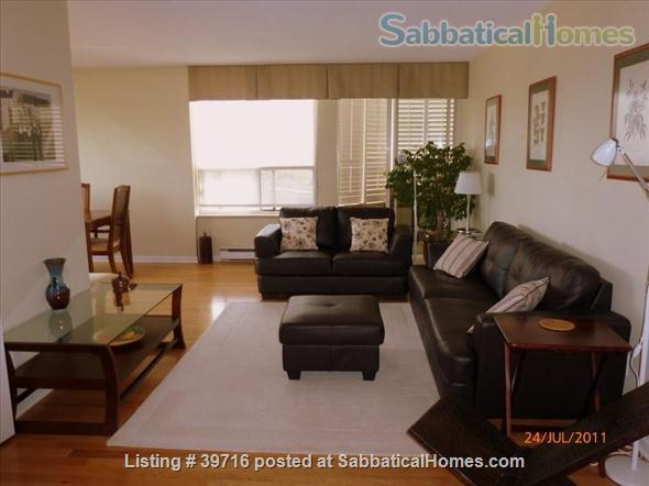 SabbaticalHomes Home For Rent Ottawa Ontario K1G 4X5 Canada Furnished Thre