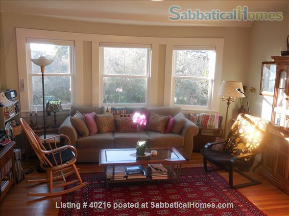 SabbaticalHomescom San francisco California United States of