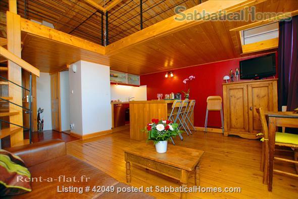 Sabbaticalhomes Com Academics Furnished Home Rentals In Lyon