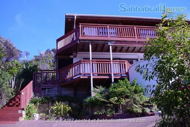 Sabbaticalhomes Home For Rent Auckland 1081 New Zealand Sea And Sand Million Dollar