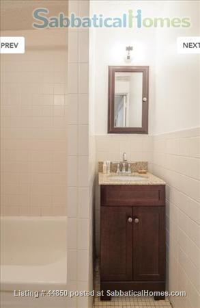 SabbaticalHomes - Home for Rent New York New York 10001 ...