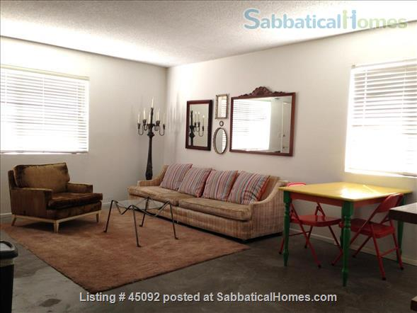 SabbaticalHomes Home For Rent Los Angeles California 90019 United States Of