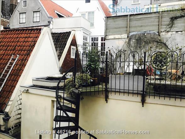 Sabbaticalhomes Home For Rent Amsterdam 1015 Am