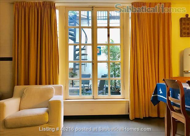 Sabbaticalhomes Home For Rent Amsterdam 1015 Am Netherlands Lovely Downtown Amsterdam Appartment