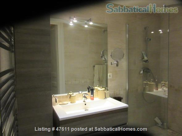 Sabbaticalhomes Home For Rent Lyon 69006 France First