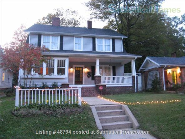 Sabbaticalhomes home for rent or house to share durham for American homes for rent