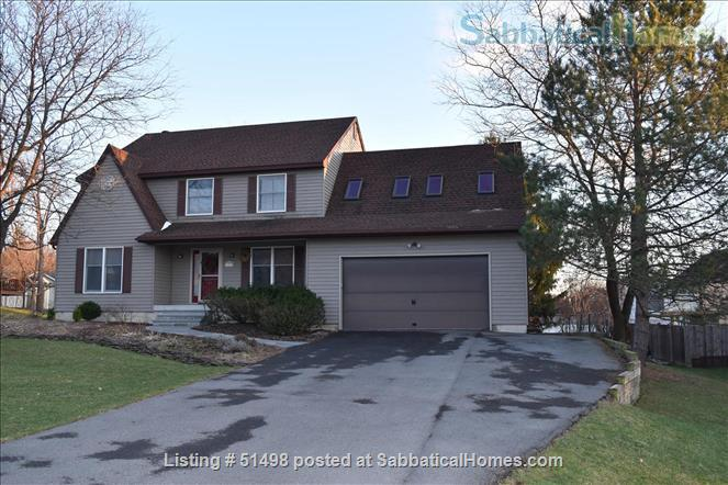 Sabbaticalhomes home for rent ithaca new york 14850 for American homes for rent