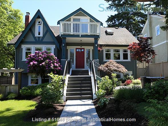 houses for rent in vancouver canada