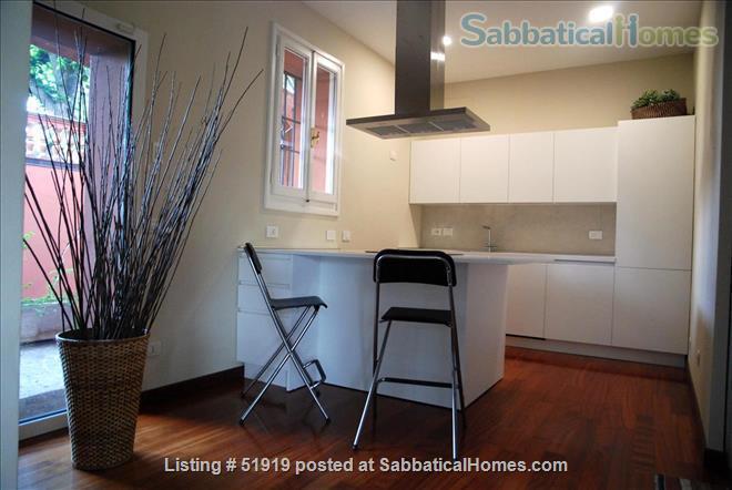 Sabbaticalhomes   home for rent bologna 40141 italy, beautiful 1 ...